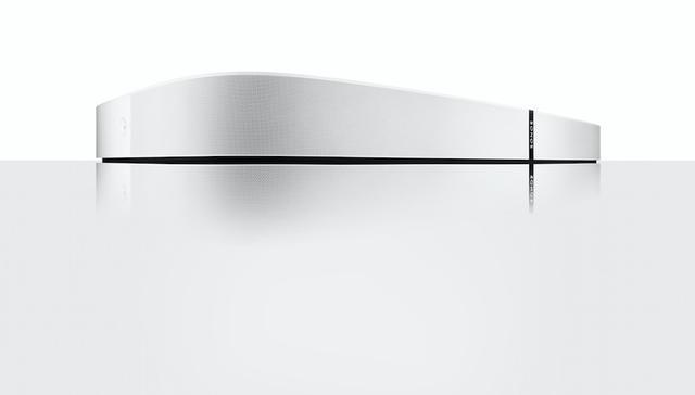 "Sonos 发布了一款厚度为 58 毫米的音响,说是为了""唤醒沉闷的家"""