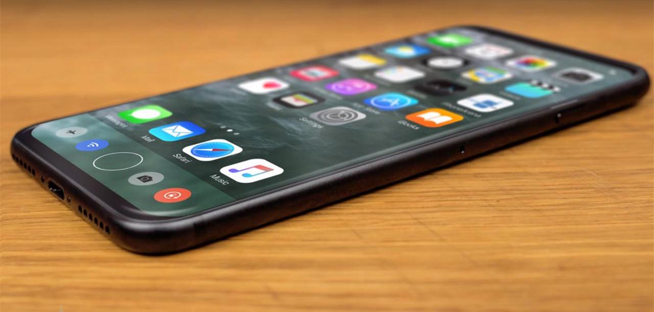 iPhone8:93%屏占比+分屏任务栏,分辨率更高性能更强