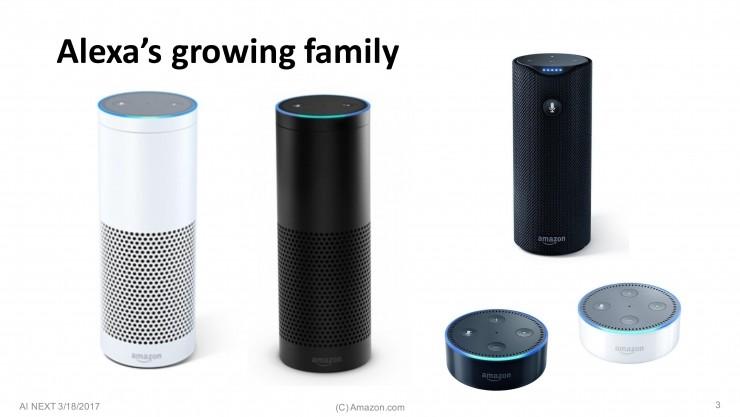Nikko Strom揭秘语音识别技术:Alexa是怎样炼成的?