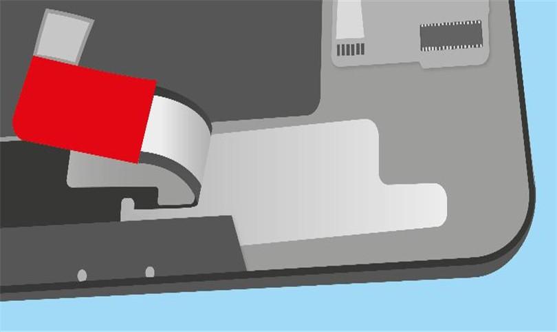 tesa 60264超薄导电胶带助力电子设备走向轻薄化