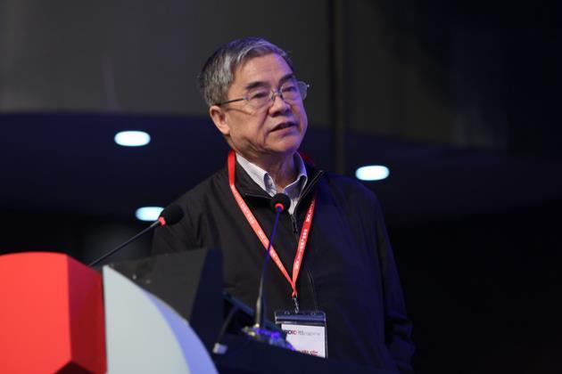 邬贺铨:我国数据共享开放面临三大挑战