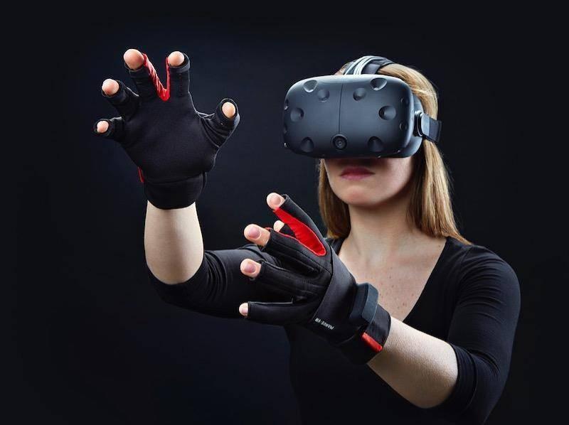 弃手机转VR HTC棋行险招向死而生?