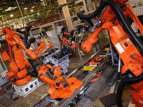 台湾机器人产业最大挑战 是这三种关键性技术