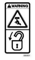 工程人必知的工程机械警示牌