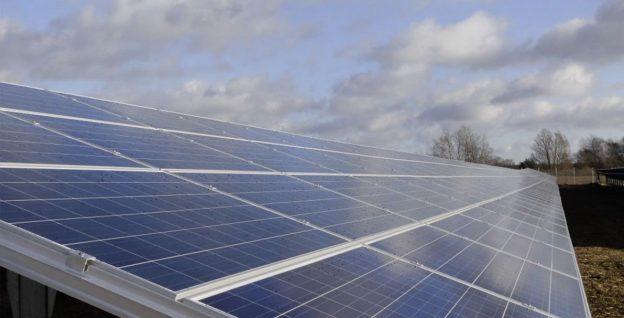 伊朗兴太阳能发电,700MW 建案筹划中