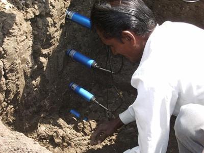 美国Spectrum推出新型土壤监测仪