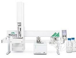 马尔文MicroCal PEAQ-DSC:为生物制药检测而生