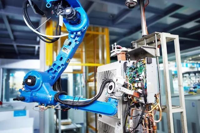 工业机器人技术解密之动力学应用:碰撞检测
