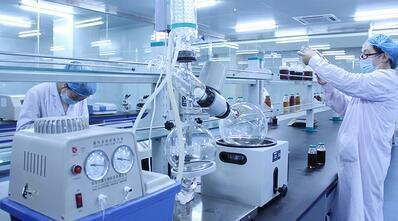 国产科学仪器行业呈现上升趋势
