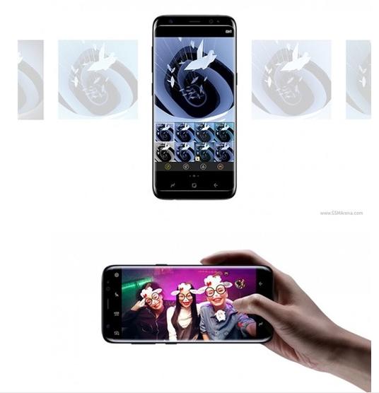三星S8相机官方详解:传感器提升原来这么大