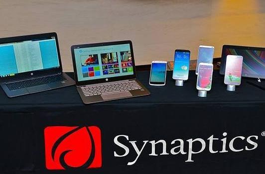 Synaptics发布光学指纹传感器FS4600