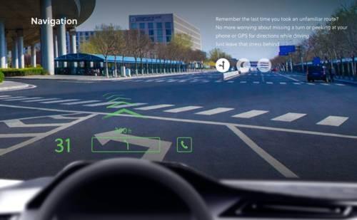 无人驾驶汽车巨头的格局部署解读