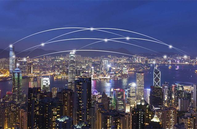 低功耗广域网在智慧城市中的应用