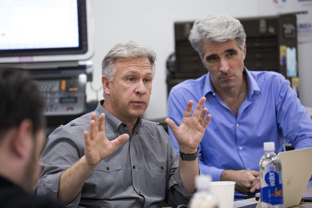 苹果 Mac Pro 终于要更新了,然而这或许是场告别礼