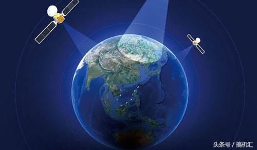 北斗&GPS,其实华为P10已支持4种导航系统