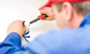 电工电气工程师是干什么的图片