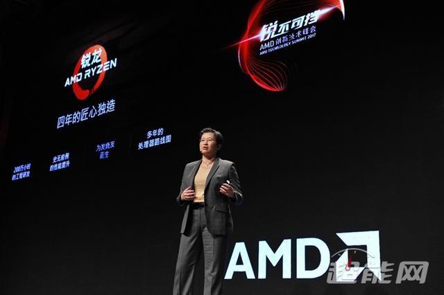 德仪164亿美元收购AMD 传闻是真的吗?