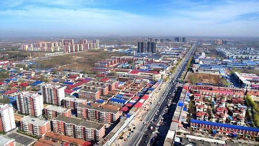 前有深圳、浦东,今天的雄安新区潜力有多大?