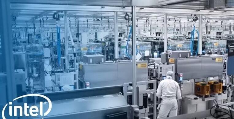 Intel为ARM芯片代工背后的考量