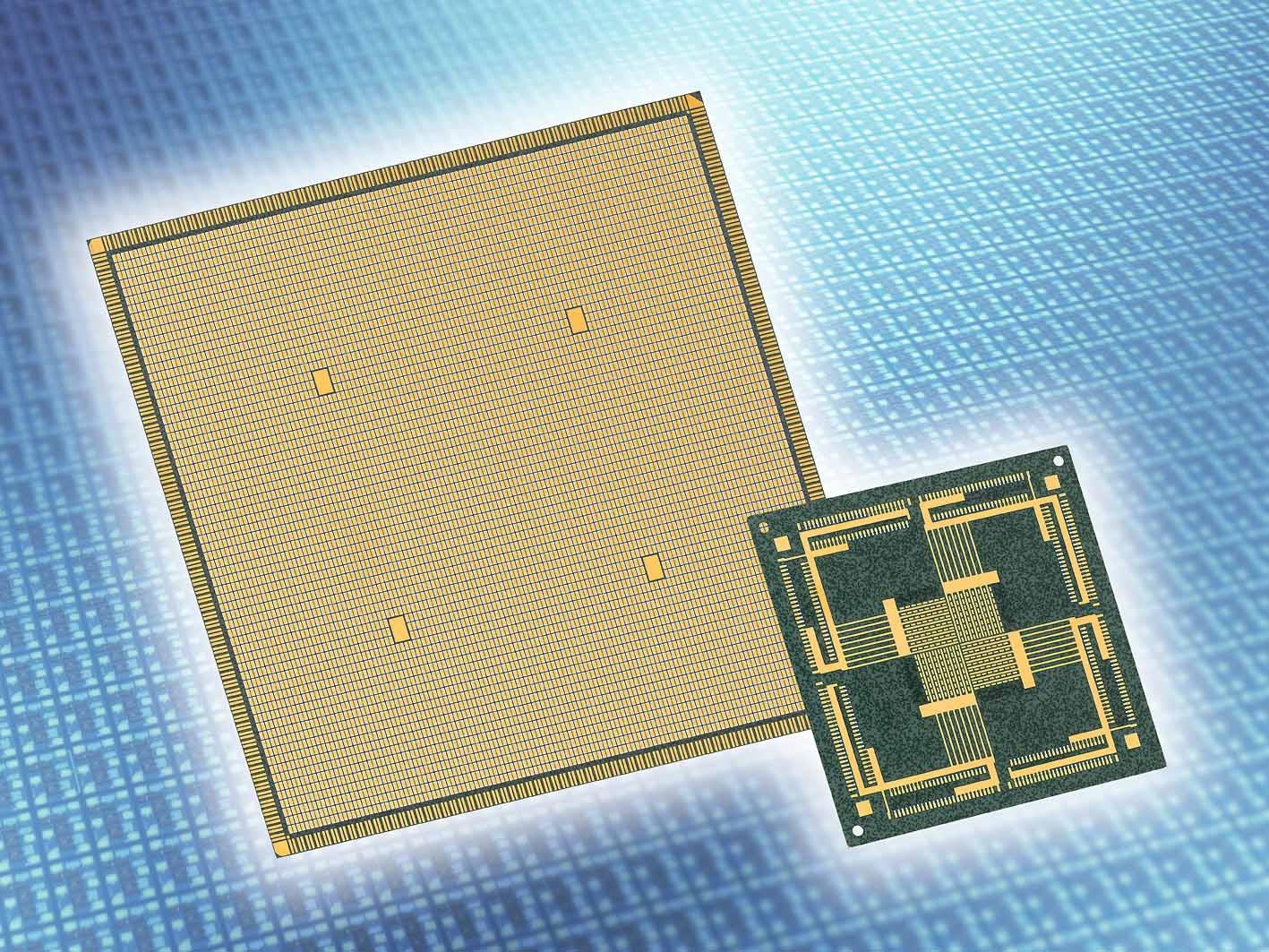 CeraPad:集成ESD保护功能的超薄基板