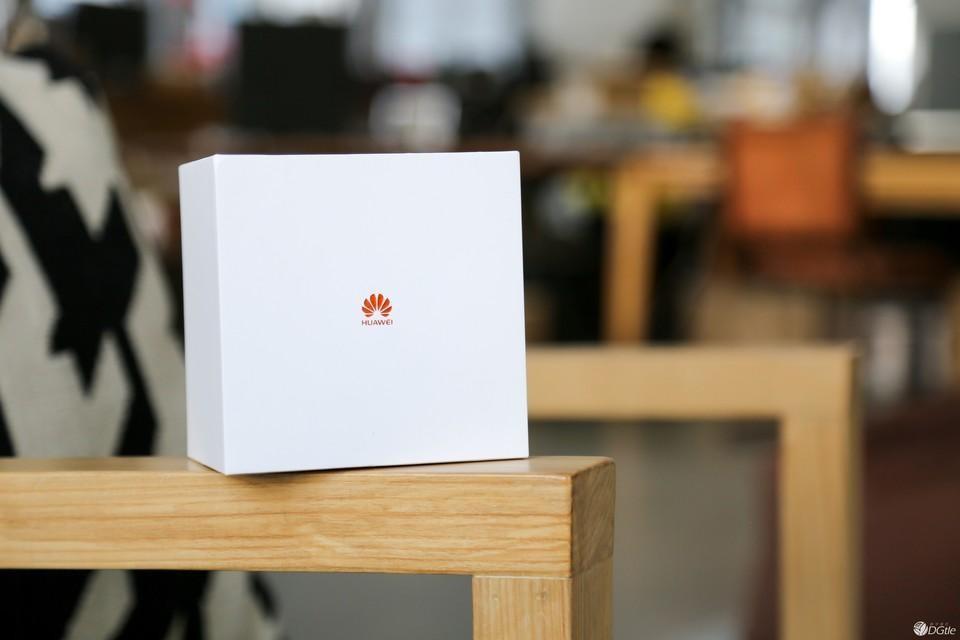 HUAWEI Watch 2评测:除了打电话 它还能做什么?