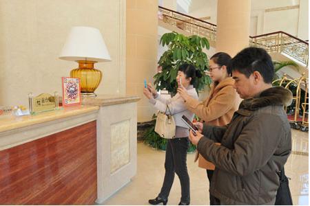 物联网时代——智能家居给智慧酒店带来了什么?