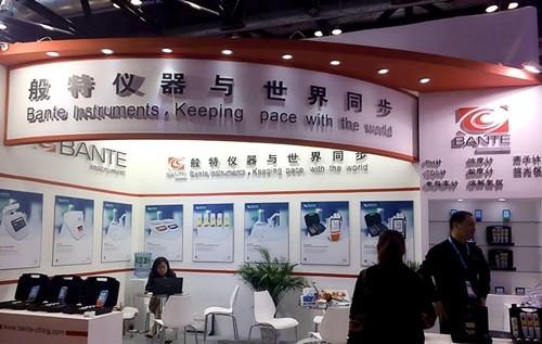 直击2017北京科仪展 国产仪器特装盛展大比拼