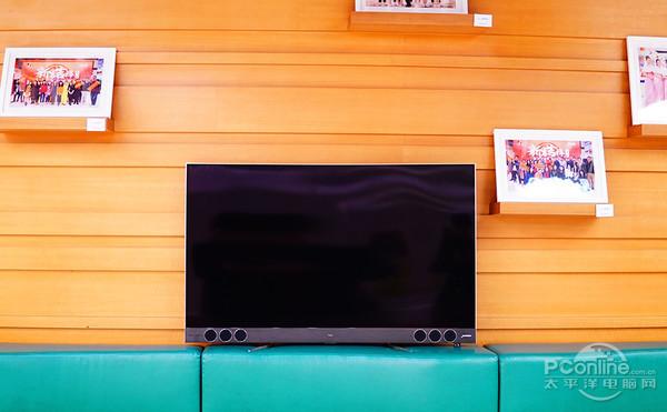 tcl xess x3量子点电视专业评测:集多种黑科技于一身