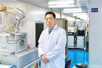 赵玉龙:深耕MEMS传感器领域的探路人