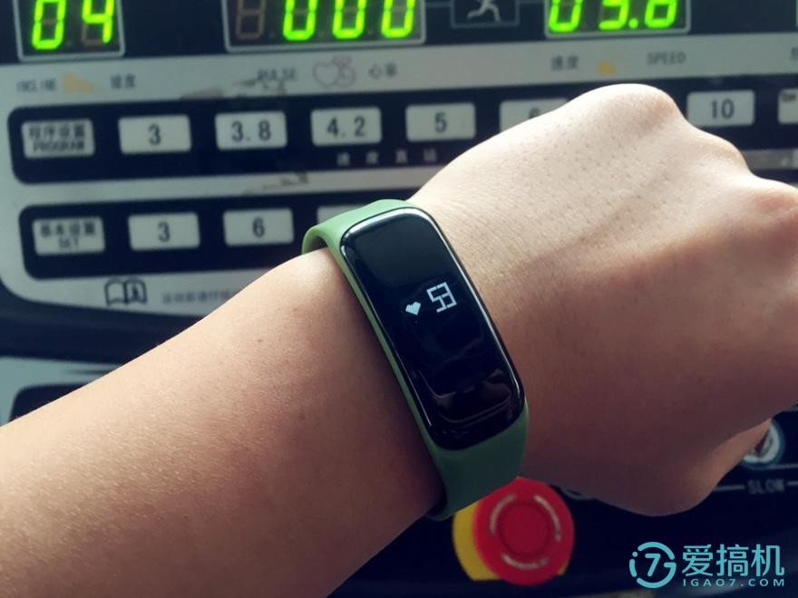 不能监测健康数据?你大概买到了假运动手环