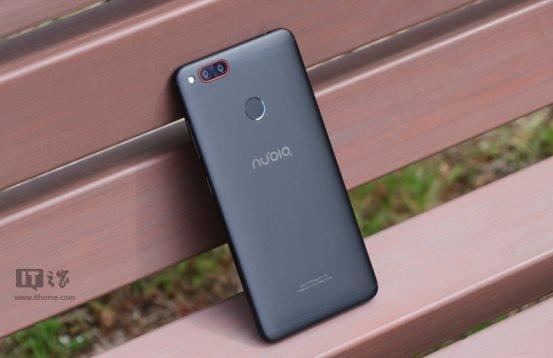 努比亚Z17mini新机评测:6GB+花样双摄 一点也不迷你