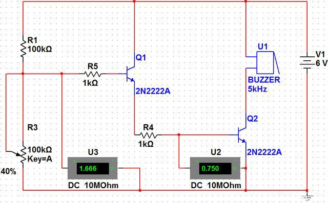 领略美妙的电子技术:光控报警器电路图解