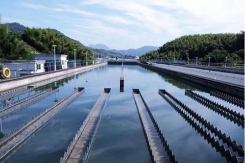 邯郸水质检测再添新设备 实现106项指标全覆盖