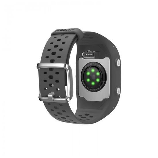 Polar发布M430旗舰跑步腕表,配备心率传感器