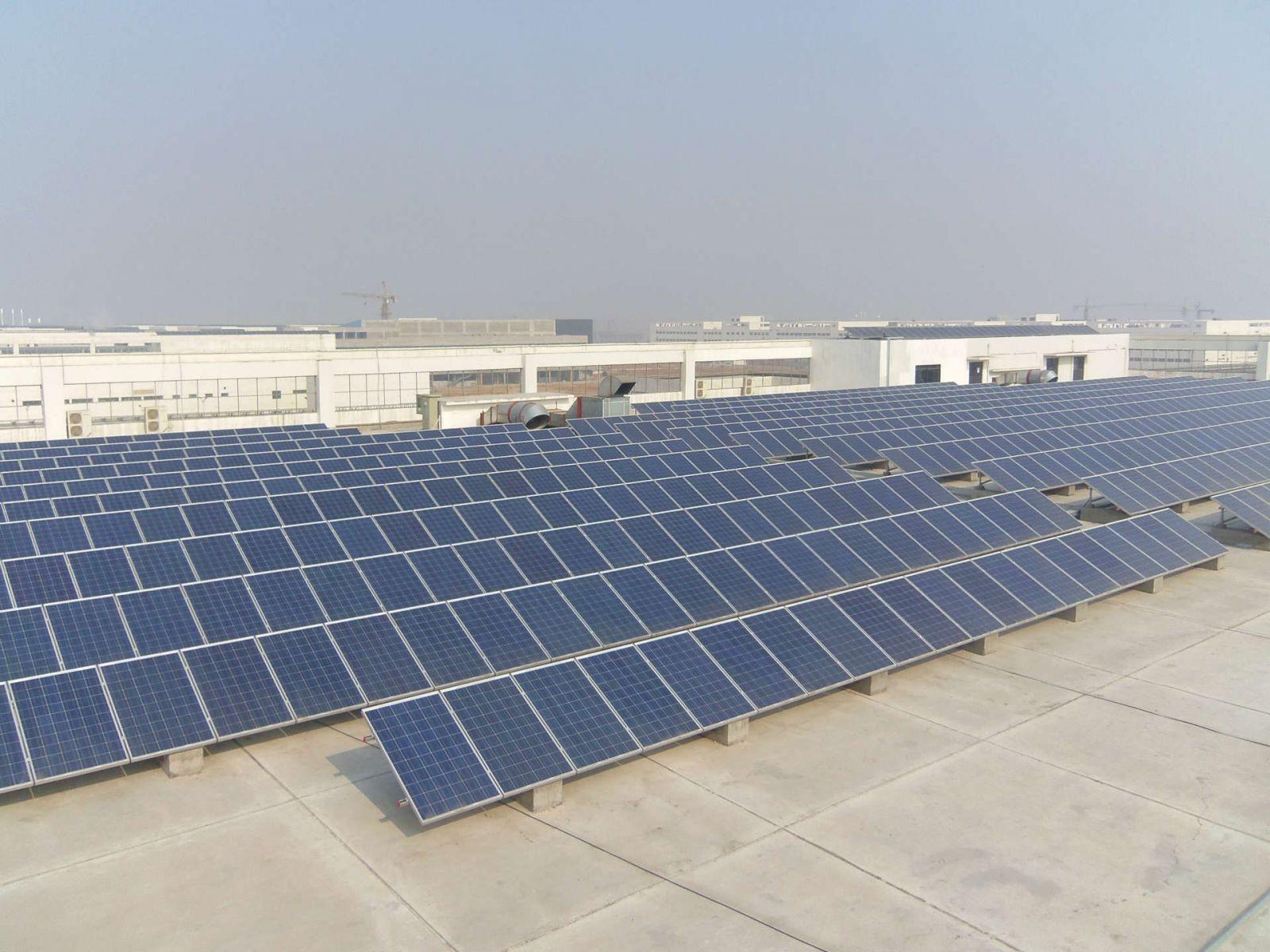 德国如此亲睐分布式光伏发电,中国市场为何不温不火?