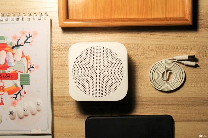 小米网络收音机增强版体验:时代感与科技感的一次完美
