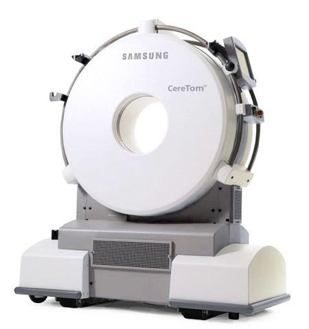 三星与MedyMatch公司联合打造人工智能医学影像仪器