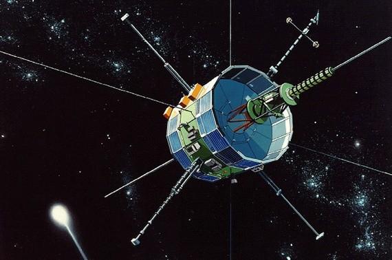 NASA参与研发自动驾驶汽车 主攻传感器技术