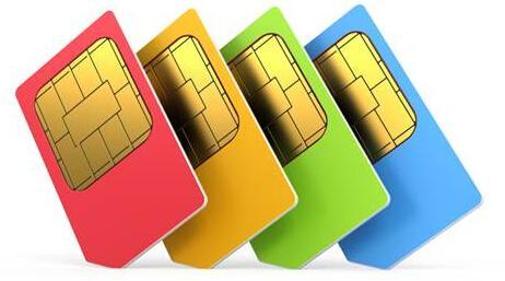 火爆的物联卡与普通的sim手机卡有什么区别?