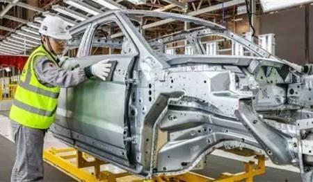 未来汽车可能真的不需要焊接了!