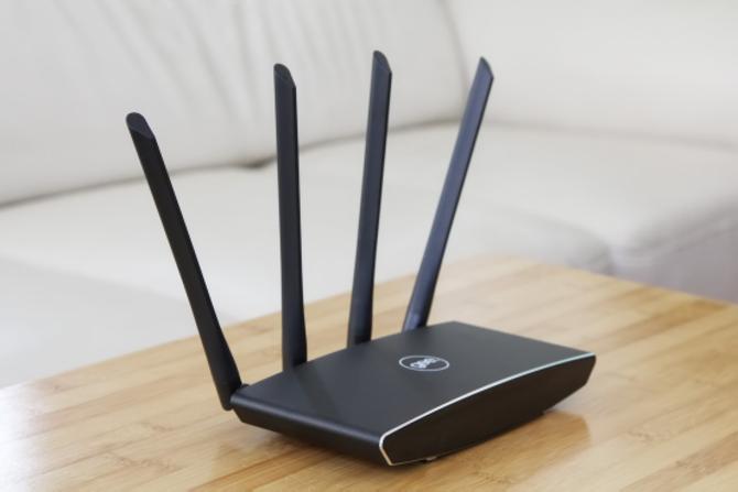 极路由3Pro信号怎么样?极路由3Pro无线上网体验效果评测