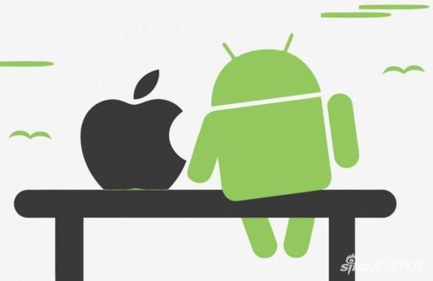 为什么iPhone只要2GB就够 安卓就要8GB?