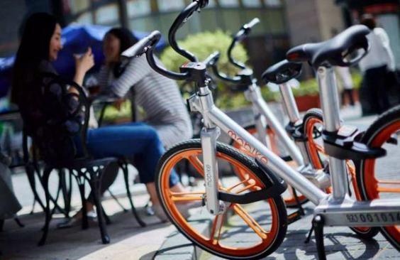 共享单车的领导者&技术派——摩拜单车