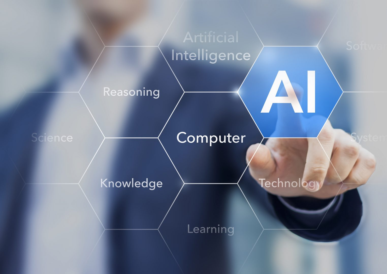 五大应用场景案例分析:人工智能在医疗产业最先落地?