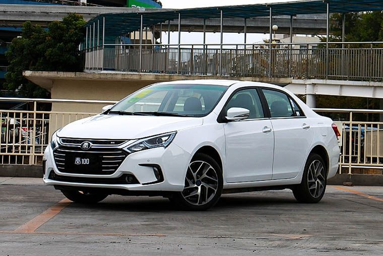 15款插电混动车型将登陆2017上海车展