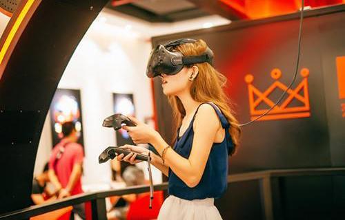 国内VR公司的生存现状:夹缝中艰难求生