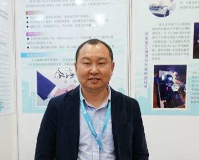 金泰光电推出国内首台自主研发的商用中阶梯光纤光谱仪
