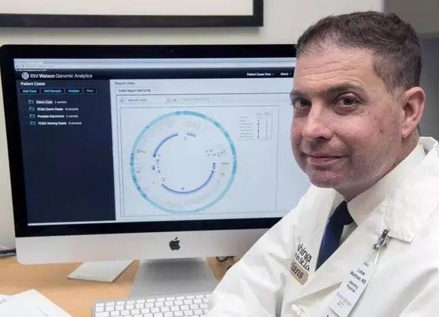 人工智能技术在哪些医疗领域拥有优势?