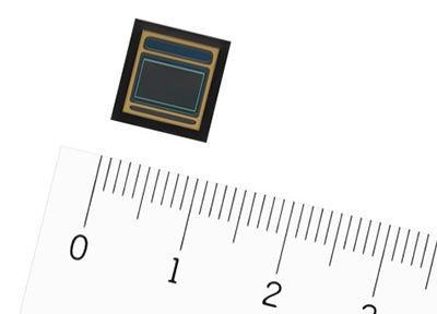 自动驾驶车不再夜盲 索尼推出首款HDR影像传感器