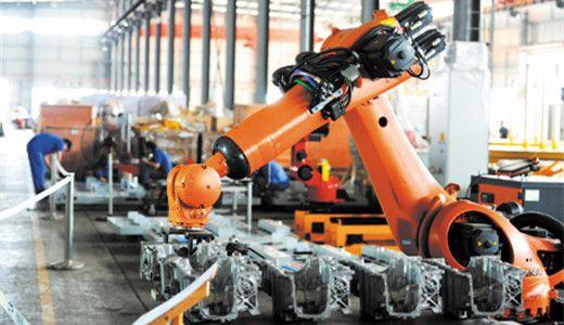 我国将密集发布机器人导向政策 产业或步入良性发展